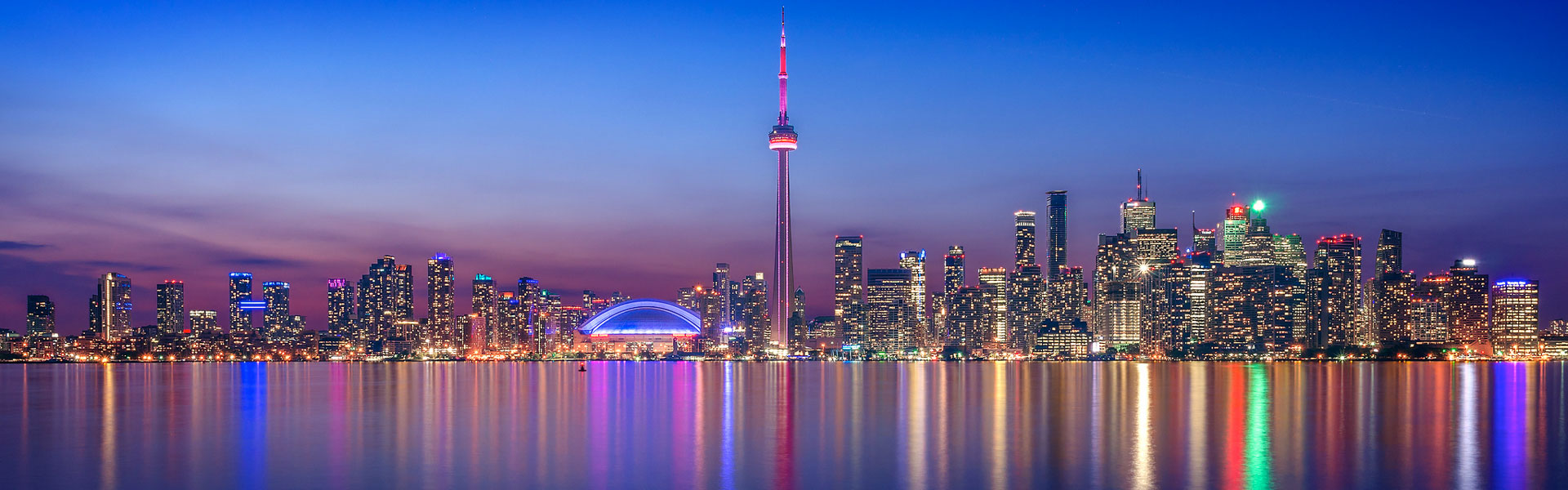 Toronto Train Trips | Train Vacations departing from Toronto