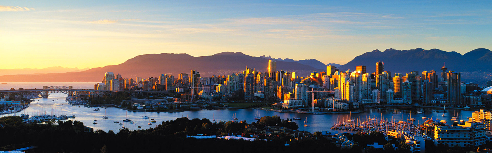Vancouver Train Trips operated by Canada Rail Vacations