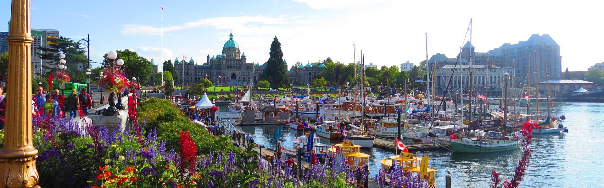 Victoria   Day Tours & Excursions