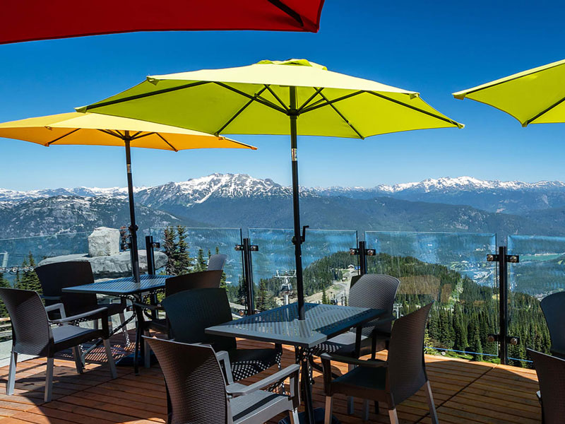 Whistler & the Canadian Rockies by Train Trip | Whistler